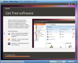 How To Setup VM for IMS - snapshot 5